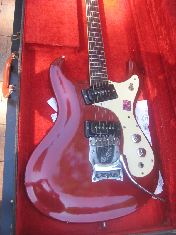 Dating vintage ibanez guitars-in-Clevedon
